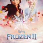 Trailer dublado: Frozen 2