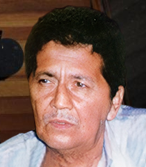 Cleonir dos Santos