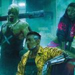 Cyberpunk 2077 terá dublagem brasileira.