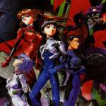 Netflix redubla a clássica Neon Genesis Evangelion