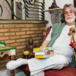 Morre a voz do Timão em Rei Leão no Brasil.