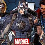 Reveladas as vozes de Marvel's Avengers.