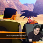 Canal do Wendel Bezerra fala sobre game Dragon Ball Z: Kakaroto.