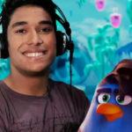 AuthenticGames é escalado para dublar em Angry Birds 2.