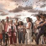 """Filme brasileiro """"Bacurau"""" ganha cópias dubladas."""