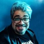 Dublador José Leonardo é atração no Inovva Geek.