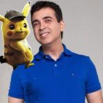 Pokémon chega em setembro ao mercado com dublagem.