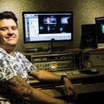 Podcast com Cristiano Prazeres sobre a dublagem de games.