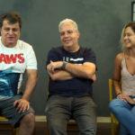 Eduardo Borgerth é o entrevistado no Quem Dubla.