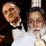 Sílvio Navas, o homem das 1000 vozes.
