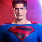 Briggs não fará nenhum Superman em Crise nas Infinitas Terras.