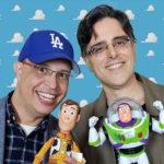 Excelente dublagem de Toy Story 4 chega ao mercado em outubro.