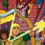 Como anda o projeto, encabeçado por dubladores, do último episódio de Caverna do Dragão.