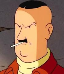 Coronel Boris Jorgen