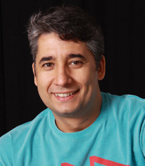 Gutemberg Barros