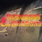 Elenco de Dublagem - Caverna do Dragão (Dungeons & Dragons)
