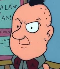 Coronel Sponsz
