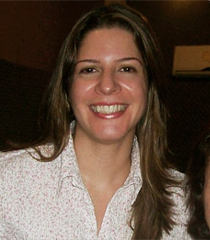Sylvia Salustti