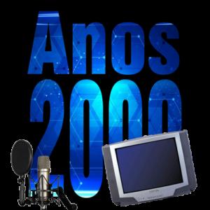 Melhor Dublador de Todos os Tempos - Anos 2000 - Séries e Desenhos