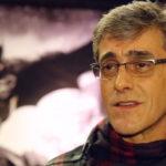 Ettore Zuim representa o Brasil no l'm Batman: The Voices Behind the Cowl