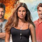 Band corre com a dublagem da novela portuguesa Nazaré.