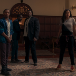 Labirinto do Medo estreia na Netflix com dublagem da Som de Vera Cruz.