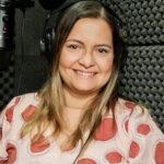 Ana Lúcia Menezes segue internada em estado grave.