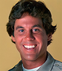 Brodie Greer (Barry Baricza)