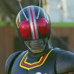 Kamen Rider Black já pode voltar a ser exibida dublada no Brasil.