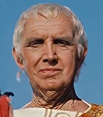 George Relph (Tiberius Caesar)