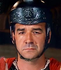 Robert Brown (Chefe dos Remadores)