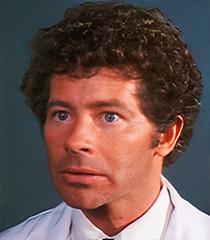Lou Wagner (Harlan Arliss)