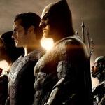 """Cartazes homenageiam as vozes da """"Liga da Justiça de Zacky Snyder"""" no Brasil."""
