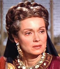 Martha Scott (Miriam)