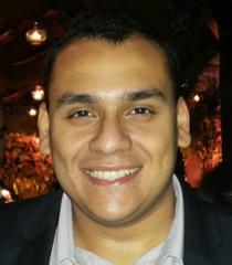 Rodrigo Antas