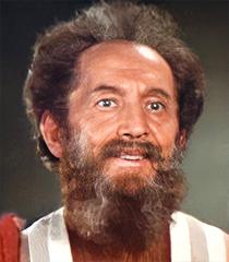 Sam Jaffe (Simonides)