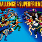 Elenco de Dublagem: O Desafio dos Super Amigos (Challenge of the Superfriends)