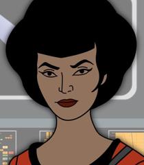Ten Uhura