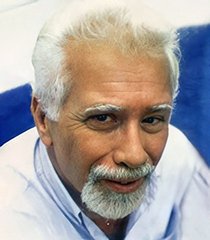Ézio Ramos