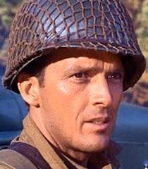 Jack Hogan (Sd. William G. Kirby)