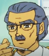 Dr. Shimura
