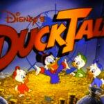 Elenco de Dublagem - Duck Tales – Os Caçadores de Aventuras (Duck Tales – 1987)