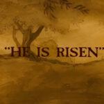 Elenco de Dublagem - O Novo Testamento - Ele Ressuscitou (Animated Stories from the New Testament - He is Risen - 1988)
